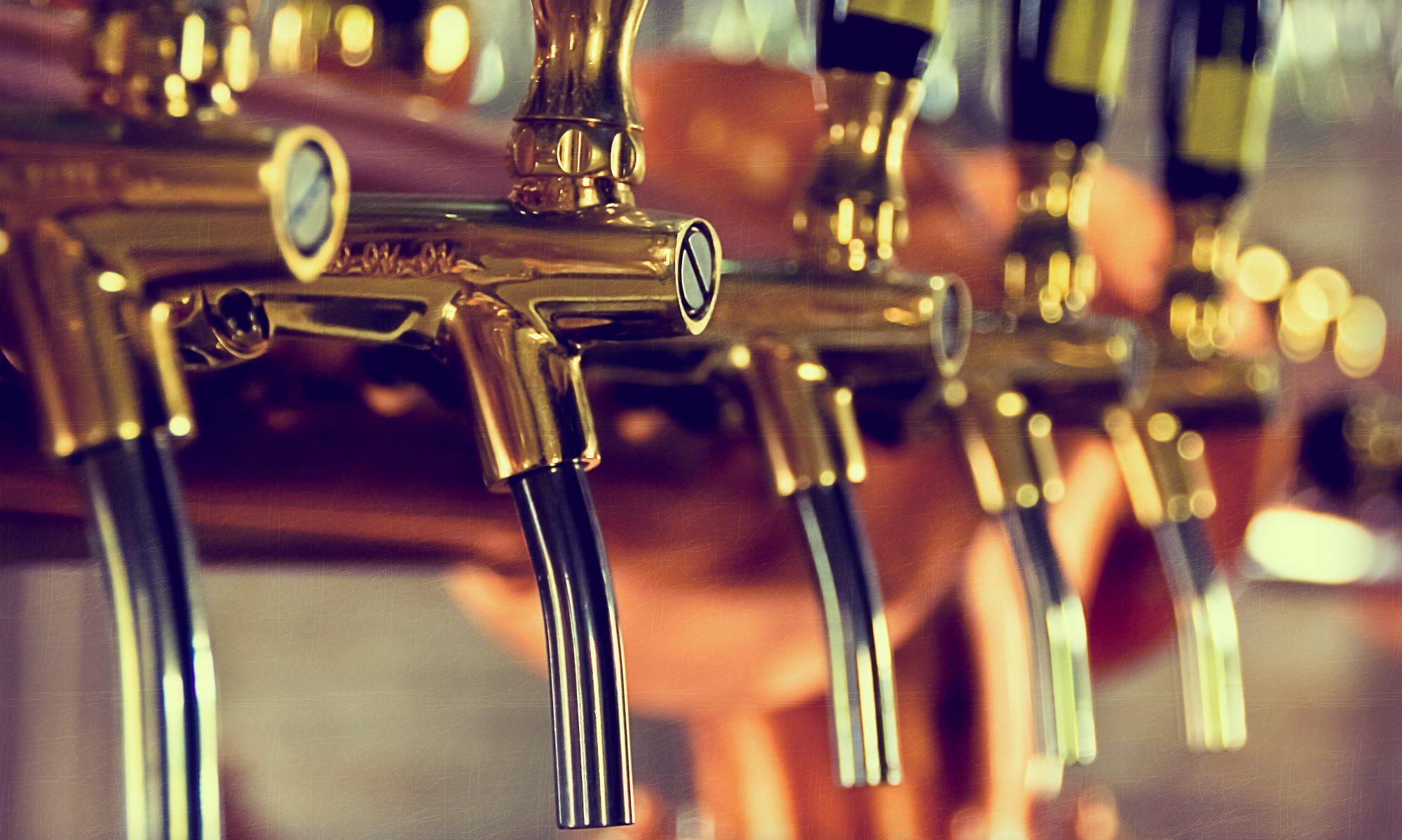 Baynhams Brewery